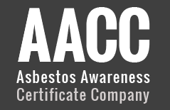 AACC Asbestos Awareness Certificate Company